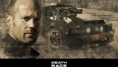 Смертельная гонка (2008). Обои