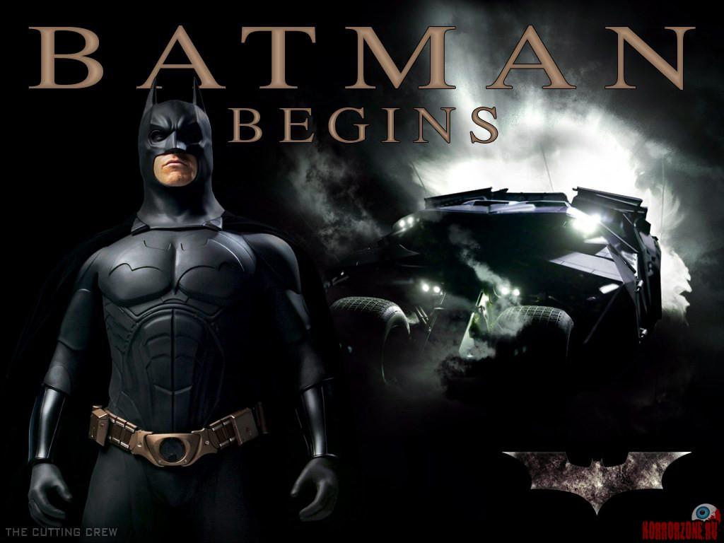 Бэтмен скачать бесплатно mp3