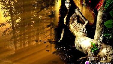 Нагин: Женщина-змея. Обои